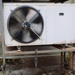 Don't Overpay For HVACs